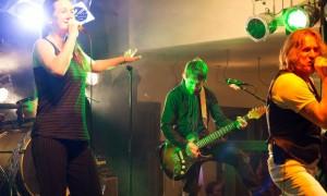 Kohlfahrt Grothenn Band Happy End