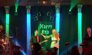 Coverband happy end Partyband bremen 1